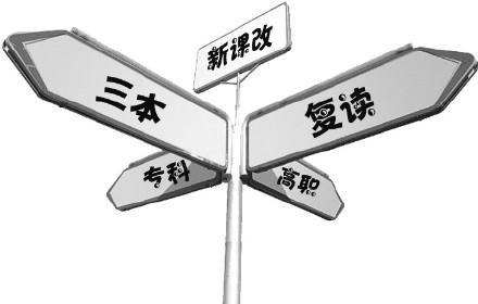 北京2019年高考复读生政策有哪些变化?