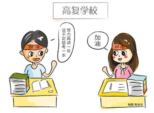 甘肃2019年高考复读生有啥新政策