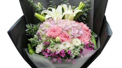 妈妈过生日可以送什么花?你送对了吗