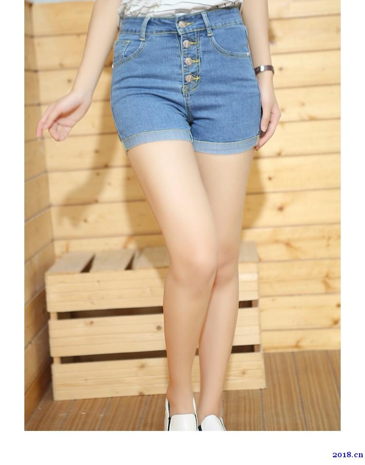 女装短裤批发时尚热销少女牛仔裙货源几块钱便宜又实惠服装批发