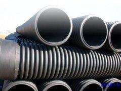 内肋增强波纹管-广东德塑科技有限公司
