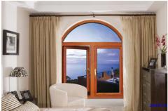 阳光房 贝栋系统门窗 幕墙 节能门窗