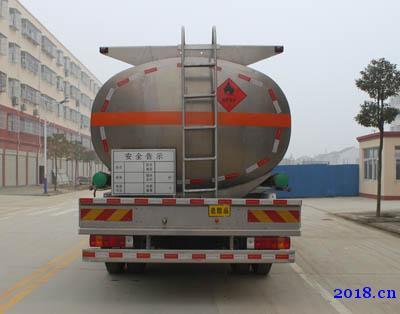 东风系列加油车   厂家直销