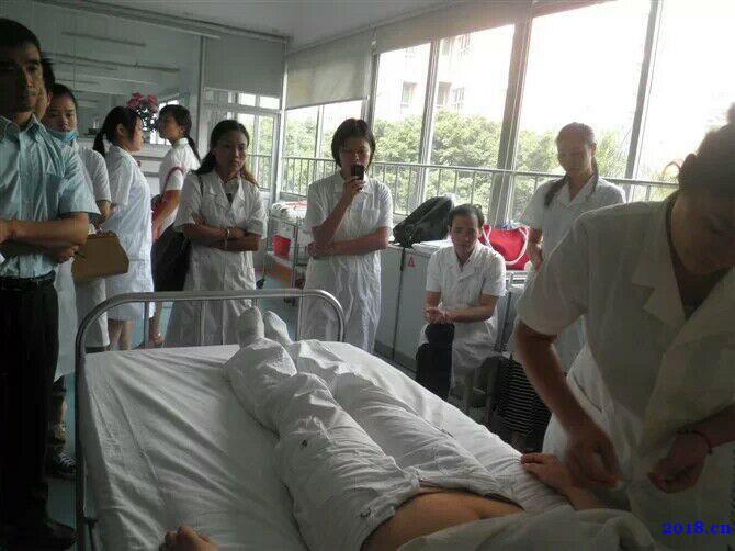 广东梅州针灸推拿正骨小儿推拿培训学习班哪里有?