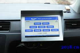 驾培创收神器——好教练路考仪模拟考车版