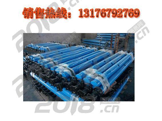 山东名舜生产管缝锚杆1.8*40 锚杆厂家 锚杆价格