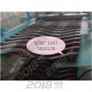 人工蜂窝巢  鳝鱼巢    黑色的波纹填料