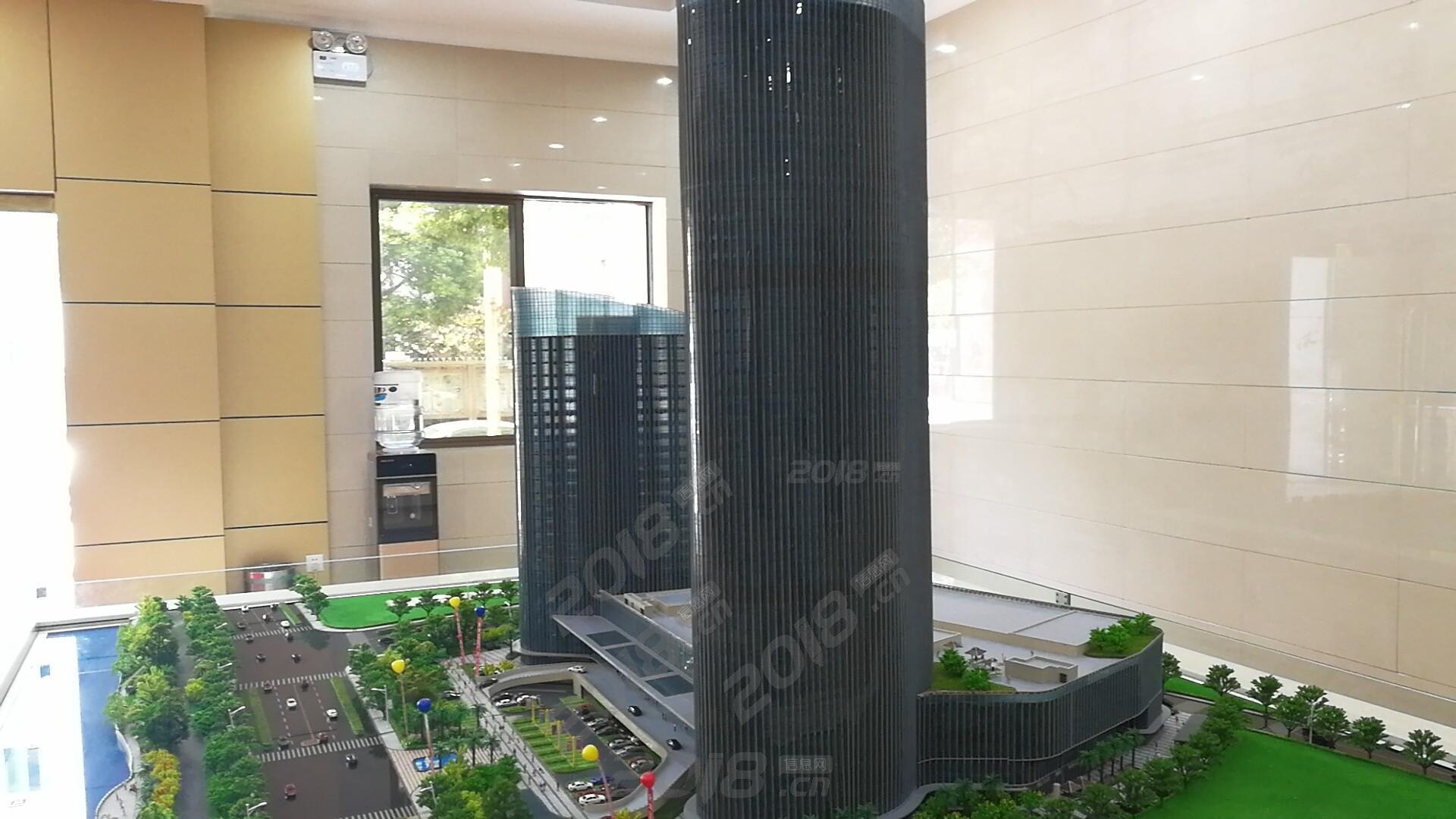 投资在上虞余坤滨江国际广场怎么样?