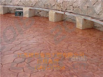 压印地坪水泥地面起砂问题如何控制与处理?