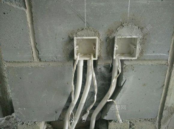 承接成都建筑工地水电活二次配管,承揽成都水电安装活, 工作地