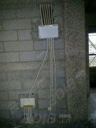 承接成都建筑工地水电活,承接成都工地二次配管,承接成都工地水