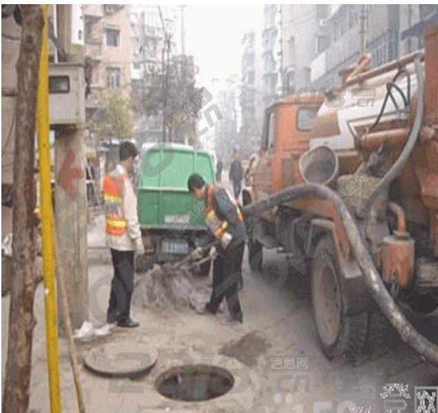 开封万惠管道疏通维修安装服务公司