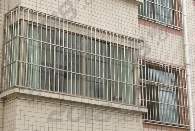 在合肥怎么选择好的防盗窗公司