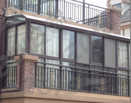 合肥封阳台制作周期短的公司电话