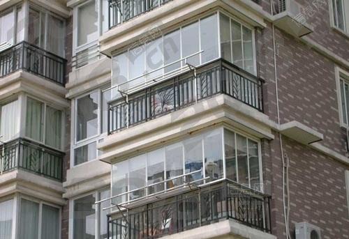 合肥封阳台注意事项哪几点