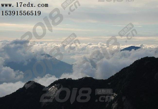 武汉周边周末游打算去英山大别山主峰景区散心怎么样