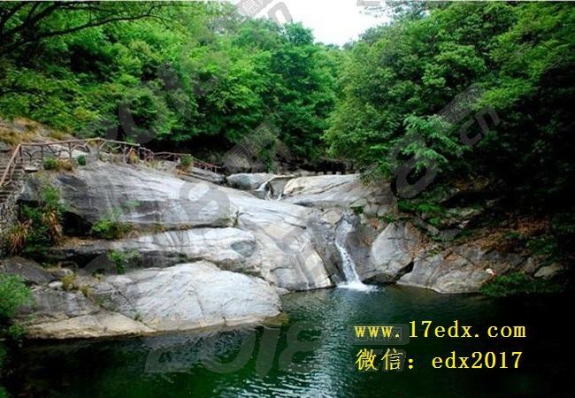 武汉周边适合夏天避暑游玩的好地方有哪些