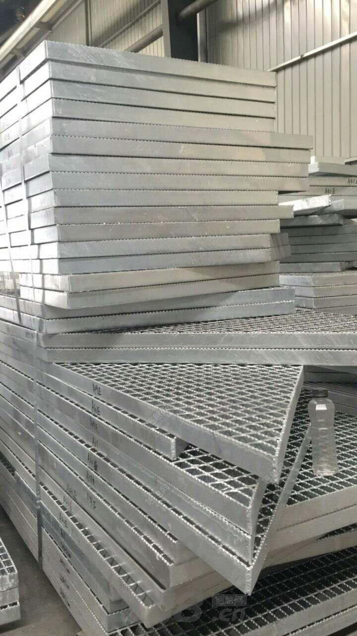 电厂I型钢钢格板厂家直销价格