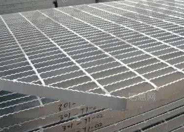 栈桥圆形钢格栅板规格