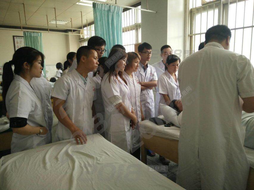 广西贺州快康针灸经络学校纯中医实战教学针灸培训无任何副作用
