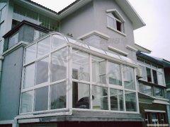 合肥玻璃顶阳光房展厅地址电话
