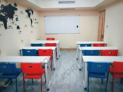 无锡朗学韩语0基础入门韩国留学韩语培训教育课程