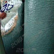 楼顶防水隔热材料 自粘聚合物改性沥青防水卷材厂家批发