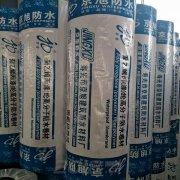 山东销售聚乙烯丙纶高分子防水卷材 屋面防水材料