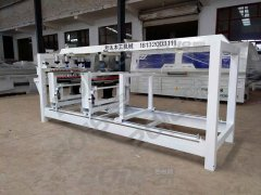 木工三排钻封边机砂光机家具设备