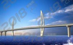 港珠澳大桥珠海连接线即将完工!粤港车牌你办了吗?