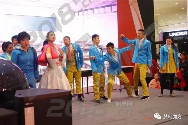 《皮皮鲁送你100条命哈尔滨首场小演员选拔赛在西城红场盛大