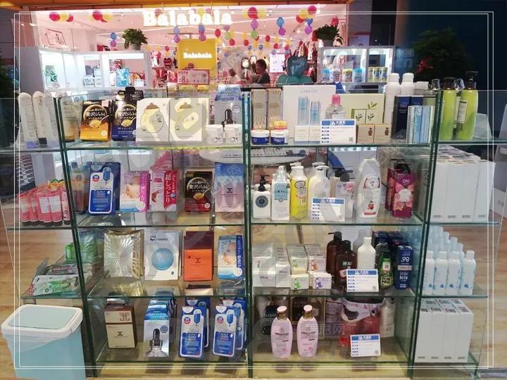 买进口奶粉就选大鹿东陕西渭南怎么加盟大鹿东跨境体验中心