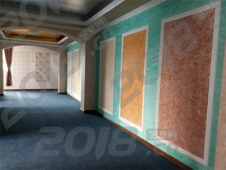 环保艺术涂料硅藻泥液体壁纸肌理壁膜涂料工具厂家直销