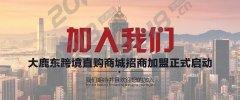 陕西渭南怎么加盟大鹿东跨境体验中心