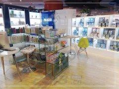 买进口奶粉,就选大鹿东 陕西渭南怎么投资进口母婴产品直营店