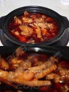 清汤火锅鸡的做法餐桌上必不了少的特色锅品