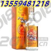 台湾货0.7L八八坑道淡丽42度高粱酒哪里批发