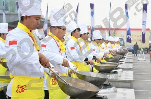 哈尔滨新东方告诉你为什么学厨师