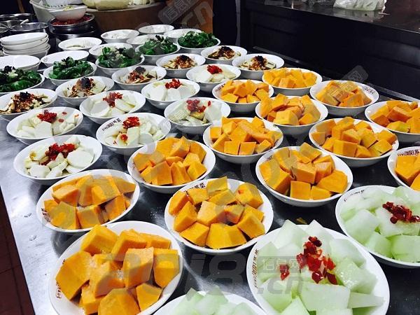 采访贵州遵义杨女士学习浏阳蒸菜视频实录