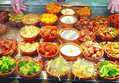 乐享赚钱好项目 六安潘师傅红烧肉特色小吃加盟店