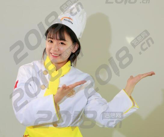 女生可以学厨师有没有前途