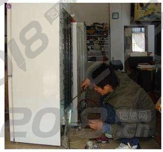 唐山容声冰箱维修售后网点急速上门服务