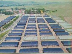 黑龙江省海林市悦来颐和食用菌种植专业合作社