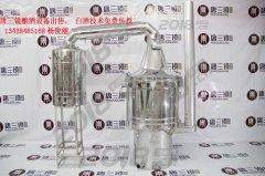 东莞唐三镜酒械酿酒设备 白酒串蒸技术