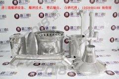 阳江唐三镜酿酒设备哪个好 白酒技术培训
