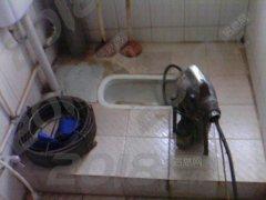 汉阳郭茨口管道地漏厨房下水道堵塞疏通