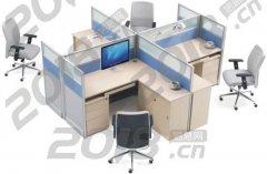 上海普陀区屏风安装拆装 普陀办公桌安装拆装