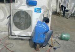 唐山三菱空调维修售后网点24小时服务
