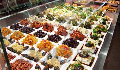舌尖上的吃货天堂 六安潘师傅红烧肉快餐加盟