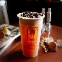 膳玉贡茶获得年轻消费者的追捧